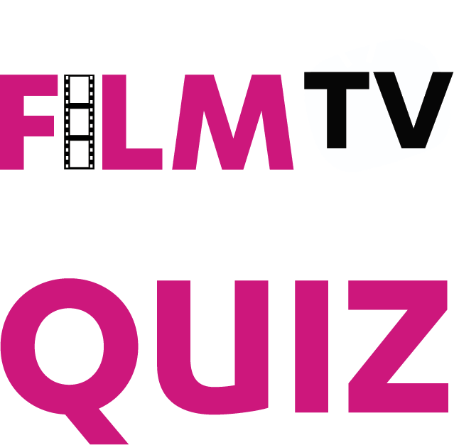 Film TV and Music Quiz Logo